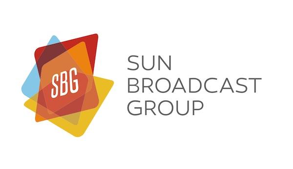 Sun-Broadcasting-Group-New-Logo-Design