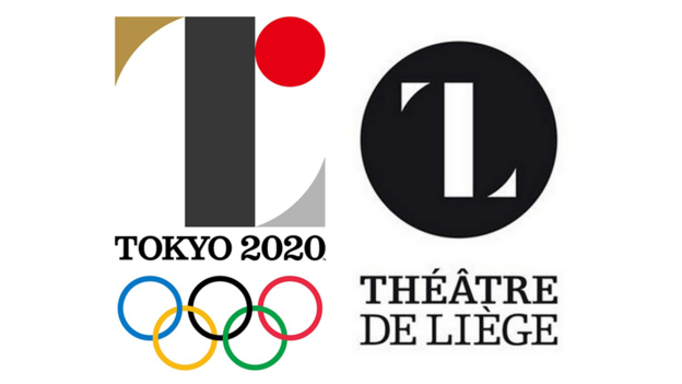 tokyo 2020 logo rejected